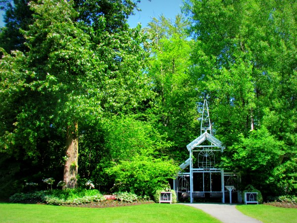 Bear Creek Park Chapel - Photography